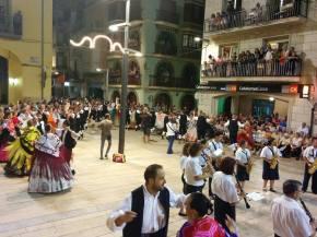 Presentació a Ulldecona