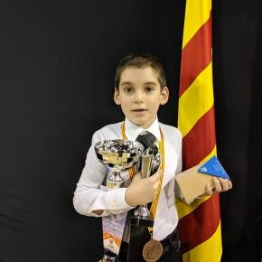 Subcampions de Catalunya